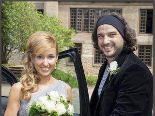 La boda de Marisa y Alfonso 3