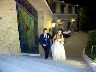 La boda de Inma y Carlos 1