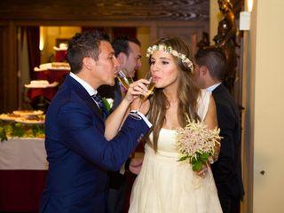La boda de Inma y Carlos