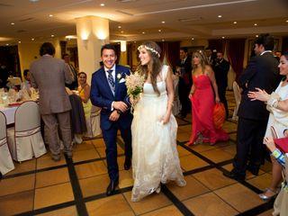 La boda de Inma y Carlos 3