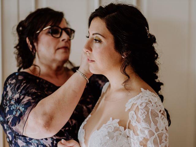 La boda de Samuel y Cristina en Bigues, Barcelona 38