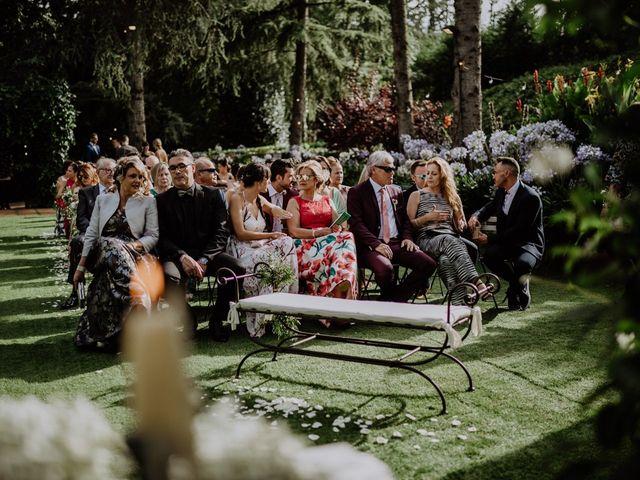 La boda de Samuel y Cristina en Bigues, Barcelona 46