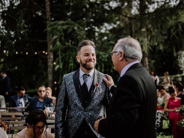 La boda de Samuel y Cristina en Bigues, Barcelona 47