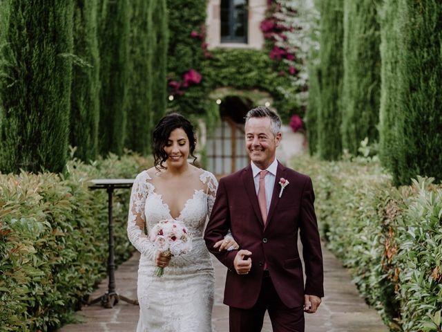 La boda de Samuel y Cristina en Bigues, Barcelona 51