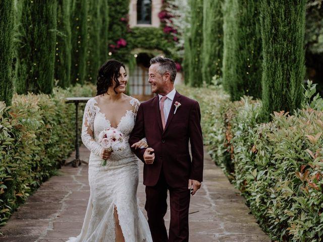 La boda de Samuel y Cristina en Bigues, Barcelona 53