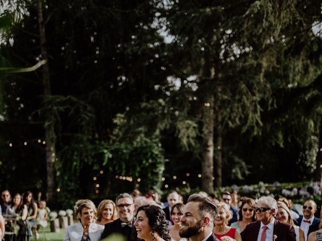 La boda de Samuel y Cristina en Bigues, Barcelona 58