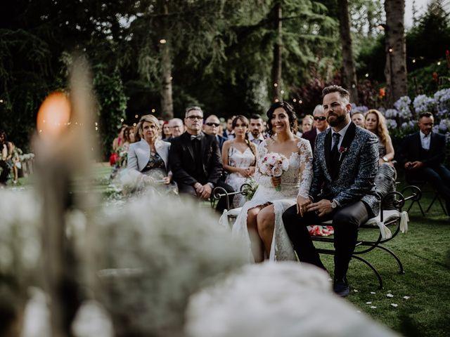 La boda de Samuel y Cristina en Bigues, Barcelona 59