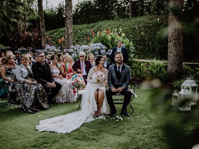 La boda de Samuel y Cristina en Bigues, Barcelona 60