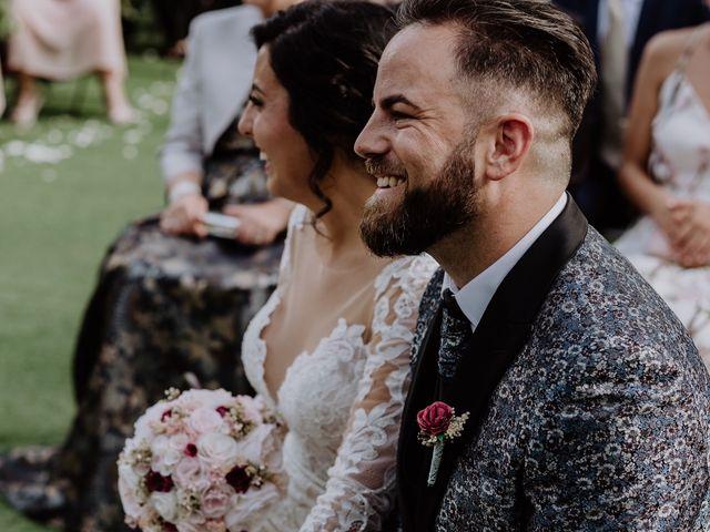 La boda de Samuel y Cristina en Bigues, Barcelona 62