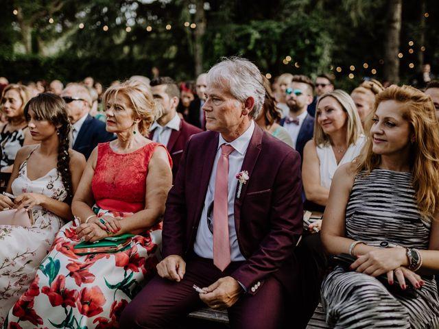 La boda de Samuel y Cristina en Bigues, Barcelona 64
