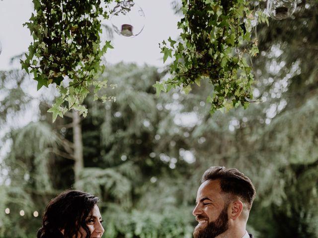 La boda de Samuel y Cristina en Bigues, Barcelona 67