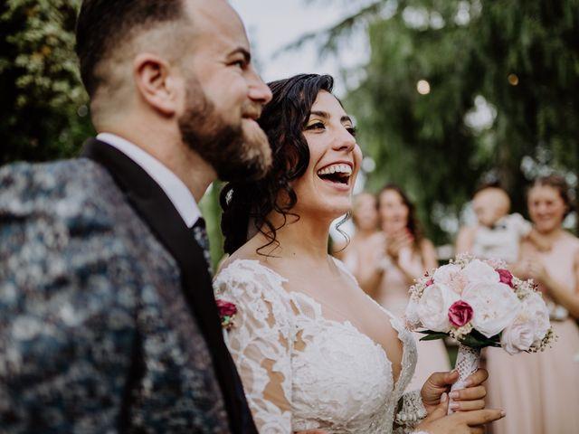 La boda de Samuel y Cristina en Bigues, Barcelona 69