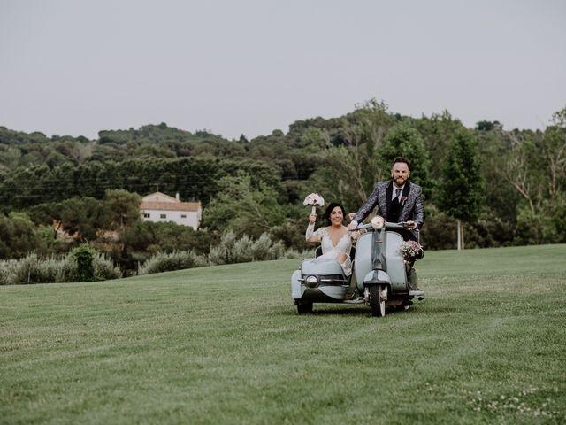 La boda de Samuel y Cristina en Bigues, Barcelona 82