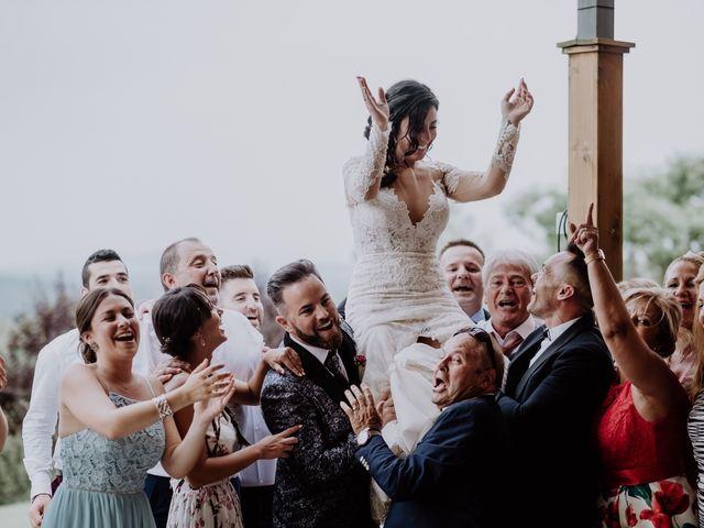 La boda de Samuel y Cristina en Bigues, Barcelona 88