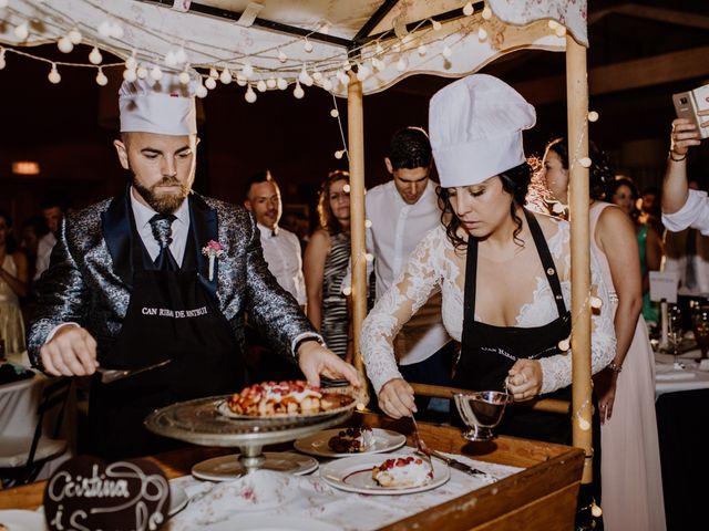 La boda de Samuel y Cristina en Bigues, Barcelona 94