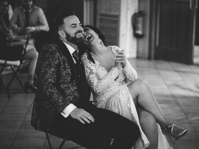 La boda de Samuel y Cristina en Bigues, Barcelona 96