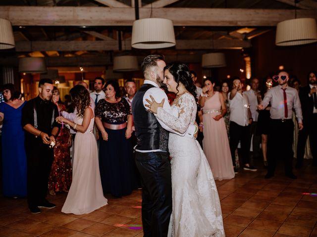 La boda de Samuel y Cristina en Bigues, Barcelona 99
