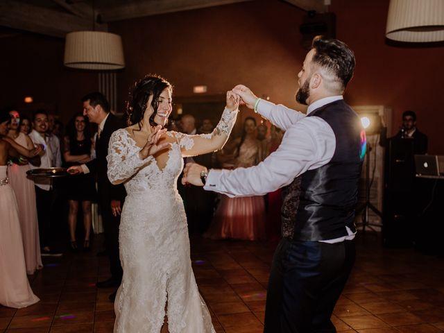 La boda de Samuel y Cristina en Bigues, Barcelona 100