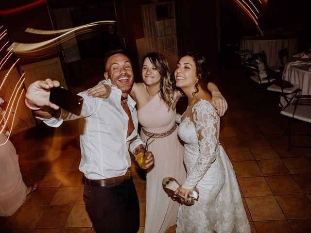 La boda de Samuel y Cristina en Bigues, Barcelona 110