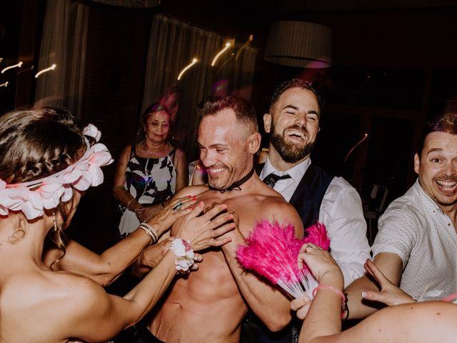 La boda de Samuel y Cristina en Bigues, Barcelona 114