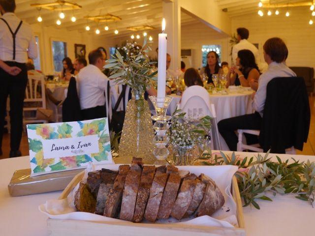 La boda de Ivan  y Laura  en Riudecanyes, Tarragona 1