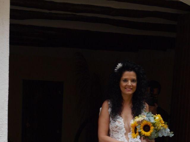 La boda de Ivan  y Laura  en Riudecanyes, Tarragona 3