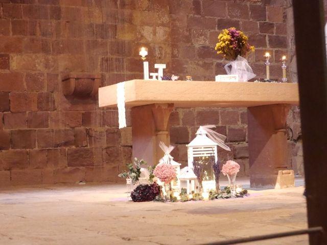 La boda de Ivan  y Laura  en Riudecanyes, Tarragona 2