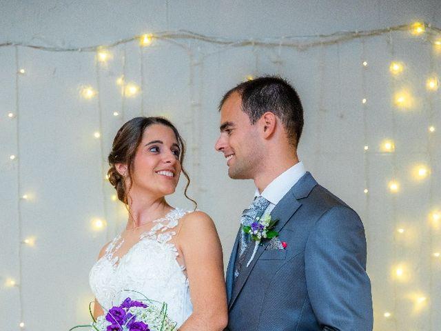 La boda de Xavier y Núria en Portocristo/port De Manacor, Islas Baleares 1
