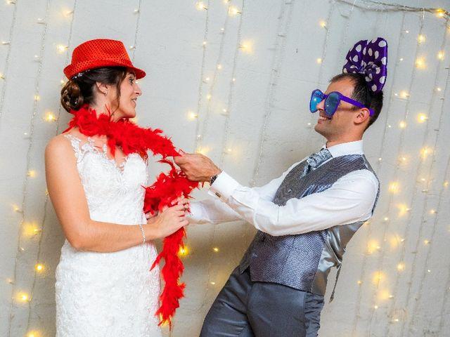 La boda de Xavier y Núria en Portocristo/port De Manacor, Islas Baleares 6