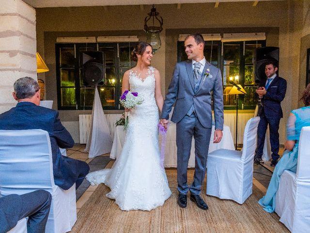 La boda de Xavier y Núria en Portocristo/port De Manacor, Islas Baleares 9