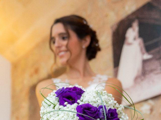 La boda de Xavier y Núria en Portocristo/port De Manacor, Islas Baleares 2