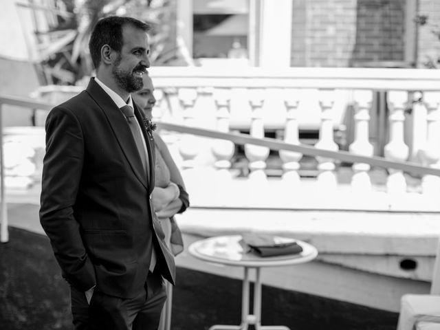 La boda de Raul y Pilar en Navalcarnero, Madrid 8