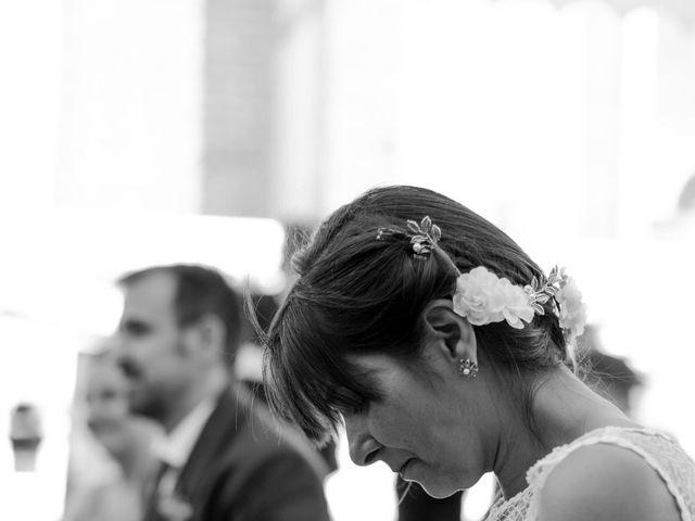La boda de Raul y Pilar en Navalcarnero, Madrid 13