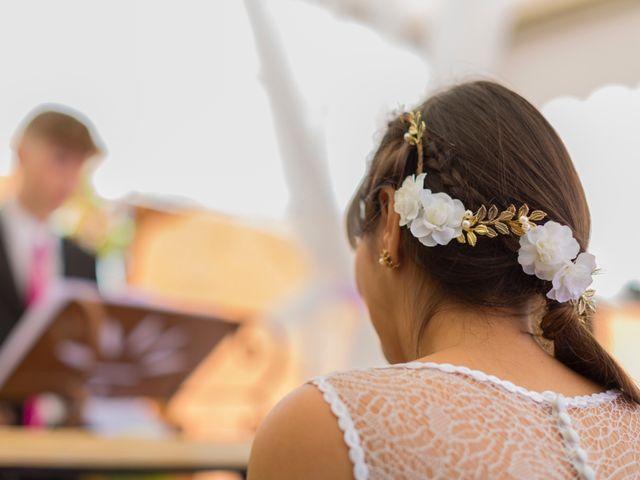 La boda de Raul y Pilar en Navalcarnero, Madrid 15