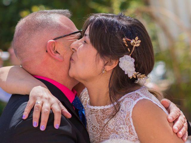 La boda de Raul y Pilar en Navalcarnero, Madrid 31