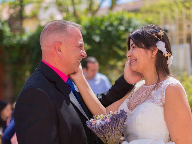 La boda de Raul y Pilar en Navalcarnero, Madrid 32