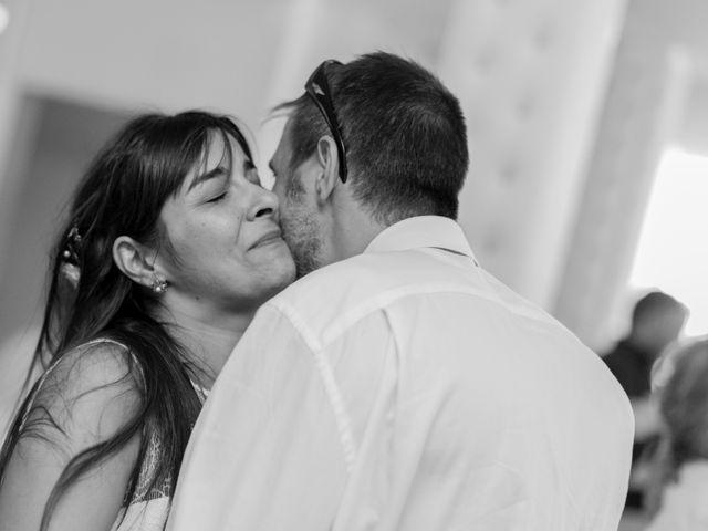 La boda de Raul y Pilar en Navalcarnero, Madrid 41