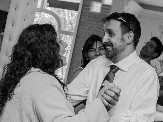 La boda de Raul y Pilar en Navalcarnero, Madrid 43