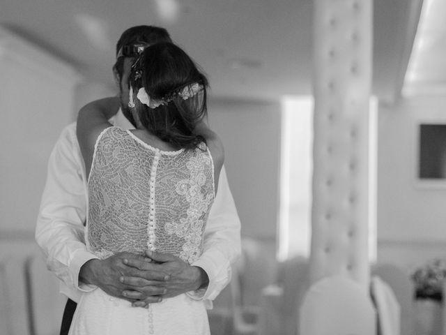La boda de Raul y Pilar en Navalcarnero, Madrid 48