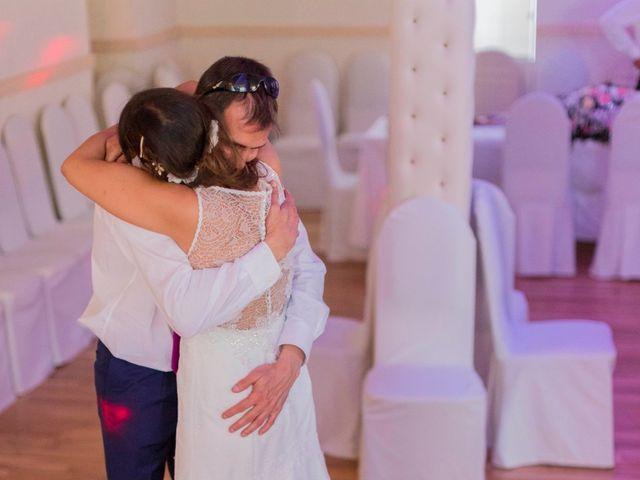 La boda de Raul y Pilar en Navalcarnero, Madrid 49