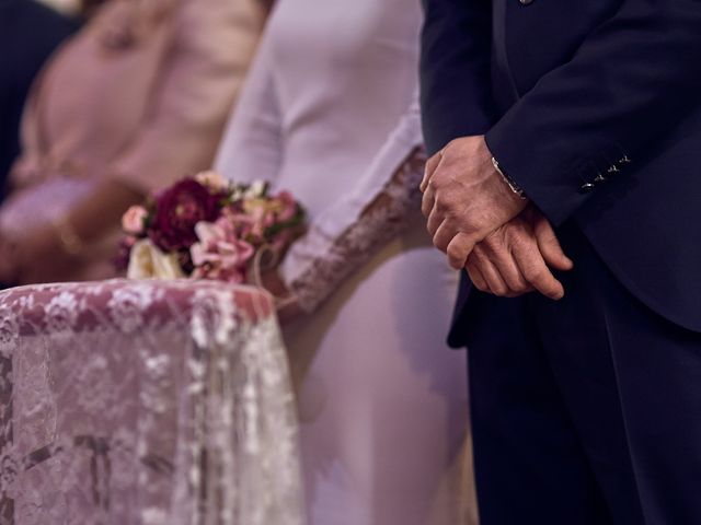 La boda de Fran y Cristina en Olvera, Cádiz 19
