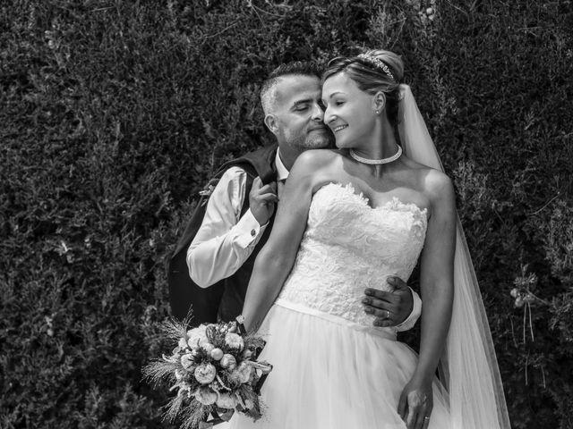 La boda de Alberto y Yolanda en Valls, Tarragona 1