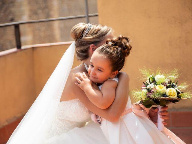La boda de Alberto y Yolanda en Valls, Tarragona 6