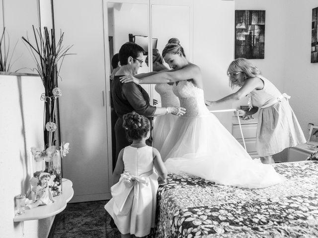 La boda de Alberto y Yolanda en Valls, Tarragona 7