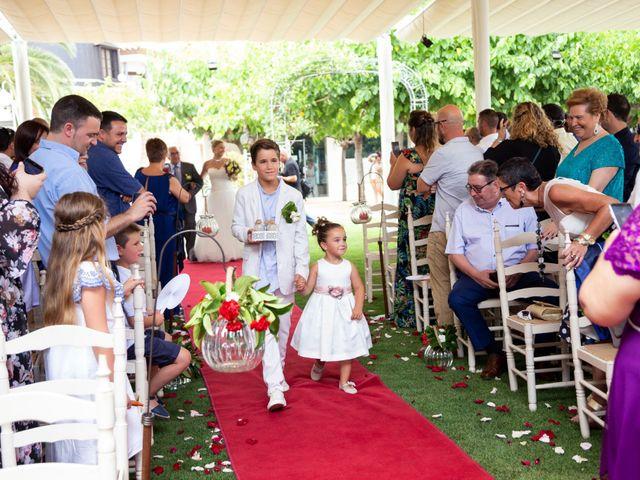 La boda de Alberto y Yolanda en Valls, Tarragona 11