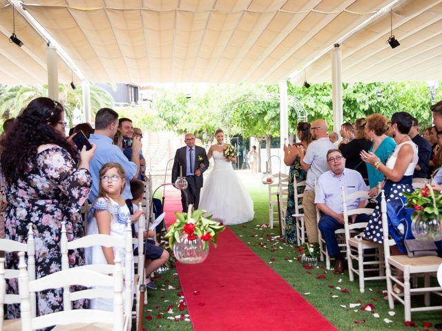 La boda de Alberto y Yolanda en Valls, Tarragona 12