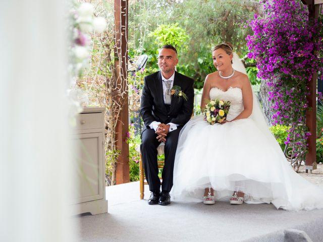 La boda de Alberto y Yolanda en Valls, Tarragona 13