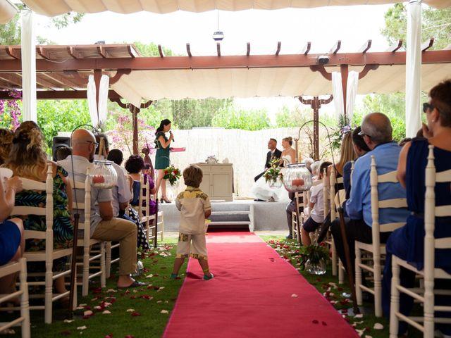 La boda de Alberto y Yolanda en Valls, Tarragona 14