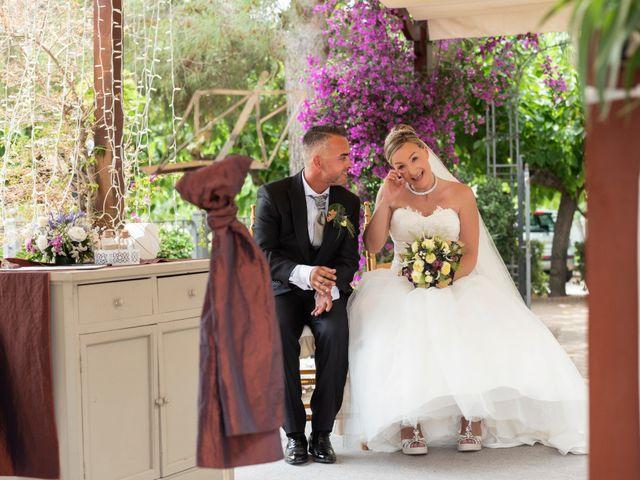 La boda de Alberto y Yolanda en Valls, Tarragona 15