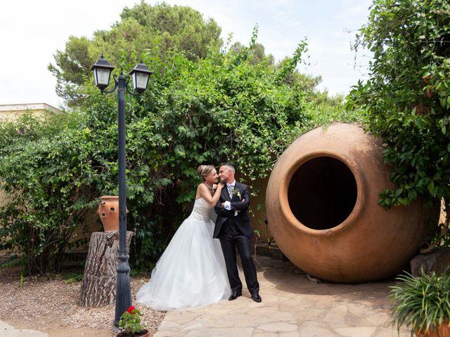 La boda de Alberto y Yolanda en Valls, Tarragona 18